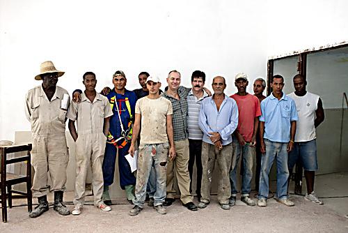 Miramar work brigade